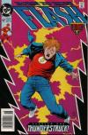 Flash #62 Comic Books - Covers, Scans, Photos  in Flash Comic Books - Covers, Scans, Gallery