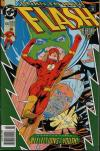Flash #64 comic books - cover scans photos Flash #64 comic books - covers, picture gallery