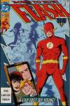 Flash #65 comic books - cover scans photos Flash #65 comic books - covers, picture gallery