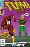 Flash #66 comic books - cover scans photos Flash #66 comic books - covers, picture gallery