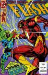Flash #71 comic books - cover scans photos Flash #71 comic books - covers, picture gallery
