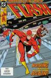 Flash #75 comic books - cover scans photos Flash #75 comic books - covers, picture gallery