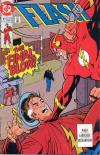 Flash #77 comic books - cover scans photos Flash #77 comic books - covers, picture gallery