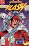 Flash #8 comic books - cover scans photos Flash #8 comic books - covers, picture gallery