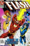 Flash #81 comic books for sale