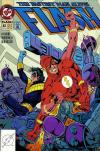 Flash #82 comic books - cover scans photos Flash #82 comic books - covers, picture gallery