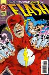 Flash #85 comic books - cover scans photos Flash #85 comic books - covers, picture gallery