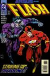 Flash #86 comic books - cover scans photos Flash #86 comic books - covers, picture gallery