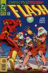 Flash #87 comic books - cover scans photos Flash #87 comic books - covers, picture gallery