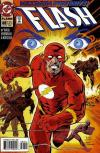 Flash #88 comic books - cover scans photos Flash #88 comic books - covers, picture gallery