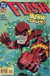 Flash #90 comic books for sale