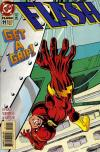 Flash #91 comic books - cover scans photos Flash #91 comic books - covers, picture gallery