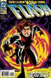 Flash #92 Comic Books - Covers, Scans, Photos  in Flash Comic Books - Covers, Scans, Gallery