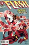 Flash #93 Comic Books - Covers, Scans, Photos  in Flash Comic Books - Covers, Scans, Gallery