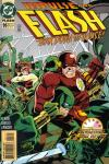 Flash #95 comic books - cover scans photos Flash #95 comic books - covers, picture gallery
