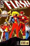 Flash #98 Comic Books - Covers, Scans, Photos  in Flash Comic Books - Covers, Scans, Gallery