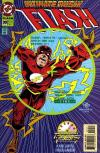 Flash #99 comic books - cover scans photos Flash #99 comic books - covers, picture gallery