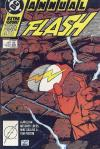 Flash #2 comic books - cover scans photos Flash #2 comic books - covers, picture gallery