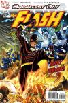 Flash #5 comic books - cover scans photos Flash #5 comic books - covers, picture gallery