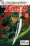 Flash #7 comic books - cover scans photos Flash #7 comic books - covers, picture gallery