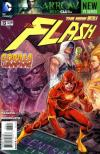 Flash #13 Comic Books - Covers, Scans, Photos  in Flash Comic Books - Covers, Scans, Gallery