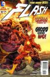 Flash #14 Comic Books - Covers, Scans, Photos  in Flash Comic Books - Covers, Scans, Gallery