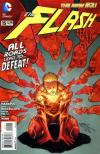 Flash #15 comic books - cover scans photos Flash #15 comic books - covers, picture gallery