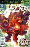 Flash #16 comic books - cover scans photos Flash #16 comic books - covers, picture gallery