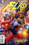 Flash #18 Comic Books - Covers, Scans, Photos  in Flash Comic Books - Covers, Scans, Gallery