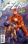 Flash #19 Comic Books - Covers, Scans, Photos  in Flash Comic Books - Covers, Scans, Gallery