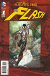 Flash: Futures End Comic Books. Flash: Futures End Comics.