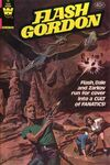 Flash Gordon #28 Comic Books - Covers, Scans, Photos  in Flash Gordon Comic Books - Covers, Scans, Gallery