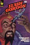 Flash Gordon #34 comic books - cover scans photos Flash Gordon #34 comic books - covers, picture gallery
