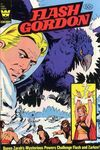 Flash Gordon #35 comic books - cover scans photos Flash Gordon #35 comic books - covers, picture gallery