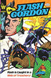 Flash Gordon #36 comic books - cover scans photos Flash Gordon #36 comic books - covers, picture gallery