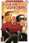Flash Gordon comic books