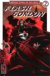 Flash Gordon #2 comic books for sale
