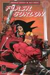 Flash Gordon #6 comic books - cover scans photos Flash Gordon #6 comic books - covers, picture gallery