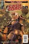 Flash Gordon: Invasion of the Red Sword comic books