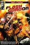 Flash Gordon: Invasion of the Red Sword #4 Comic Books - Covers, Scans, Photos  in Flash Gordon: Invasion of the Red Sword Comic Books - Covers, Scans, Gallery
