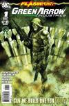 Flashpoint: Green Arrow Industries Comic Books. Flashpoint: Green Arrow Industries Comics.
