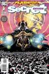 Flashpoint: Secret Seven #2 comic books for sale