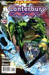 Flashpoint: The Canterbury Cricket comic books