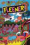 Fleener comic books