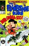 Flintstone Kids comic books