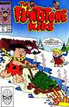 Flintstone Kids #5 Comic Books - Covers, Scans, Photos  in Flintstone Kids Comic Books - Covers, Scans, Gallery