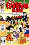 Flintstone Kids #7 Comic Books - Covers, Scans, Photos  in Flintstone Kids Comic Books - Covers, Scans, Gallery