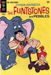 Flintstones #43 Comic Books - Covers, Scans, Photos  in Flintstones Comic Books - Covers, Scans, Gallery