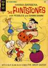 Flintstones #54 Comic Books - Covers, Scans, Photos  in Flintstones Comic Books - Covers, Scans, Gallery