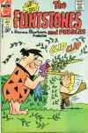 Flintstones #15 comic books for sale